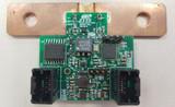 大联大世平集团推出基于NXP产品的车用大电流检测器解决方案