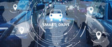 威盛驾驶员监控系统(DMS)将智能驾驶带入全新领域