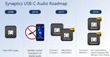 Synaptics助推主动降噪和USB-C耳机降价 即将飞入寻常百姓家
