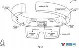 微软获全息按钮专利,支持MR用户直接订购真实物品
