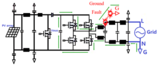 技术文章—逆变器中高频漏电的处理