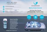 Guardian发布光学座舱控制技术 探查车内人员行为提升安全性