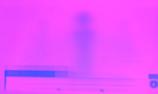 国外测试LG电视OLED电视烧屏严重