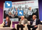 Dr. T与Jeff Kodosky入选美国国家发明家名人堂