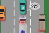 微软联手MIT减小自动驾驶与人机之间的盲区