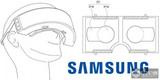 三星申请了一项新的VR头显专利,采用可弯曲OLED屏