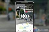 谷歌地图AR导航终于要来了
