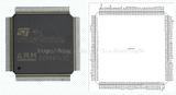 【stm32f407】GPIO原理以及跑马灯的应用