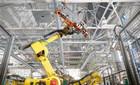 2020国产工业机器人产量达10万台
