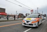 日本首次使用5G网络对自动驾驶汽车进行路测
