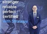 STRATASYS携最新3D打印解决方案亮相2019年TCT亚洲展