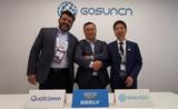 吉利宣布與Qualcomm和高新興合作 發布吉利全球首批支持5G和C-V2X的量產車型計劃