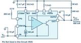 """技术文章—使用超低噪声LDO提供""""干净""""的电源"""