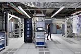 奔驰利用量子计算机寻找新电池材料