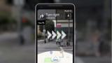 路痴一定要被这个世界惯着 谷歌地图推出AR实景导航