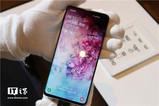 屏幕测试网DisplayMate:三星Galaxy S10屏幕史上最优