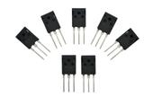 世纪金光SiC MOSFET系列,满足多种应用需求