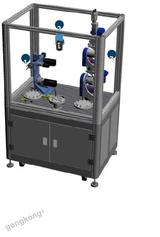 机器视觉与AI的整合推动工业优化与自动化