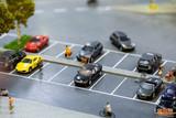 智慧停车行业主要有哪些主体参与竞争?