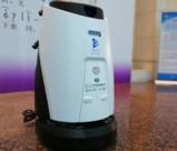 安防机器人突破瓶颈 补充监控盲点