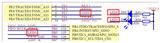 【STM32】GPIO的相关配置寄存器、库函数、位操作