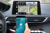 汽车公司正把控制权交给已开发了语音识别技术的科技巨头
