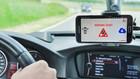 博世欧洲13国推基于云的偏离车道驾驶员警报系统