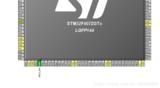 STM32F4CubeMX学习笔记之ADC不带中断