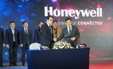 霍尼韦尔携手蓝谷信息 探索汽车信息化创新模式