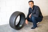 2685万!智能轮胎传感器公司融资 可测量汽车驾驶环境条件