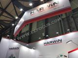 Harwin拥有60多年成功制造电子元件的历史