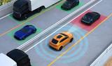 V2X-Locate方案,解决隧道内自动车辆定位问题