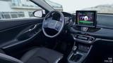 方向盘也用触摸屏?现代汽车研发方向盘触摸屏技术