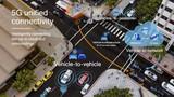 不仅是智能手机 5G还能让开车变得更安全更有趣