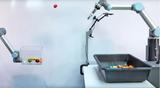 谷歌机器人业务重组 ,焦点在复杂机器人力学上面