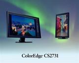 27寸2K!EIZO发布全新显示器:色域完美