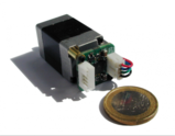 Trinamic 推出高度微型化的机电一体化解决方案