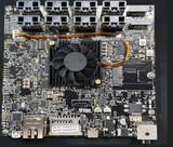 大联大品佳推出基于恩智浦(NXP)的QNX之汽车数字仪表解决