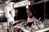 工业机器人自动化程度对中国智能制造2025有何重要意义?