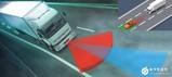 纳雷科技发布77GHz汽车前向170米毫米波雷达