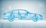 直流馬達的車身電子應用