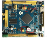 cubemx+stm32f407+雙Can通信