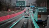 自动驾驶汽车上路的最大障碍是需要超级庞大的路况地图