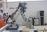 """""""机器人生产机器人""""在上海ABB这家工厂变成了现实"""