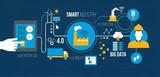 工业4.0革命影响着每一个行业,数字供应链如何发展?
