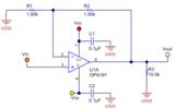 技术文章—如何为运算放大器布设电路板