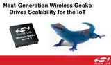 Silicon Labs新型无线平台优化智能家居和工业物联网应用