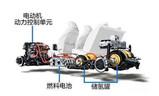意大利研发最新进程:废轮胎焦炭可转化为高效燃料电池催化剂