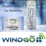 WINDGO将纳米粒子涂层和多层材料应用于传感器 旨在减轻车辆碰撞冲击力