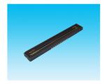 东芝推出缩影镜头5340像素×3行线性图像传感器
